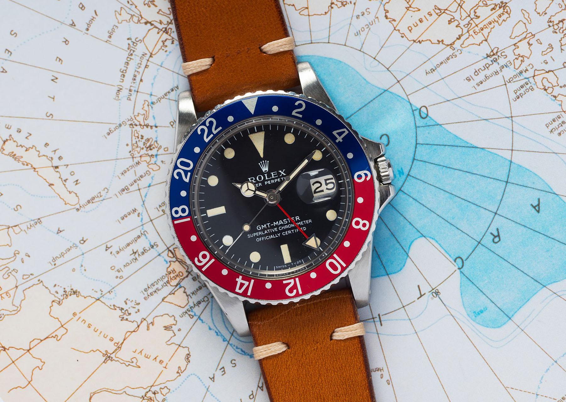 Watch-Works Haarlem vintage horloge