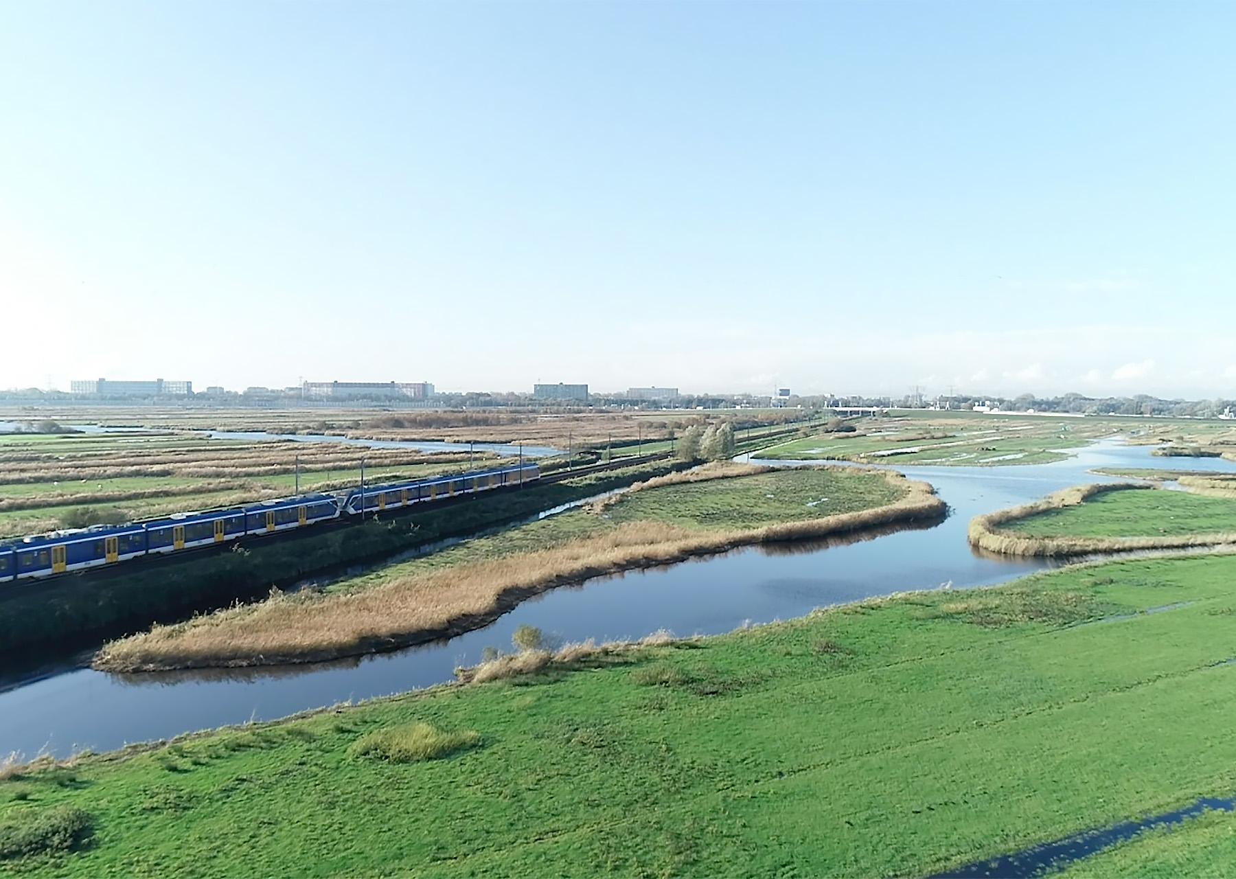 Rijkswaterstaat still uit film