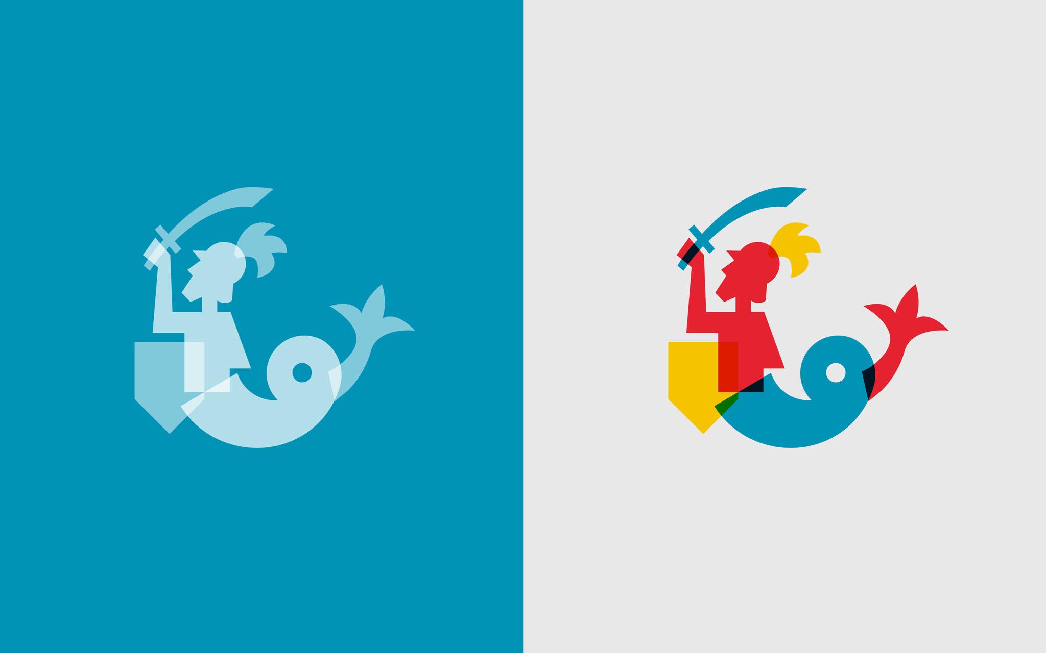 Het Markiezenhof de Zeeridder logo