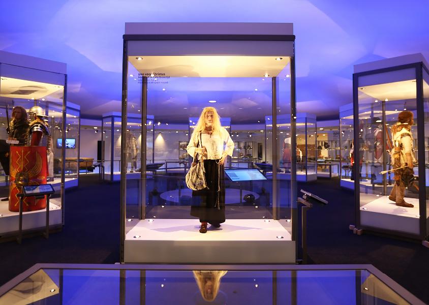 Huis van Hilde sfeerfoto museum